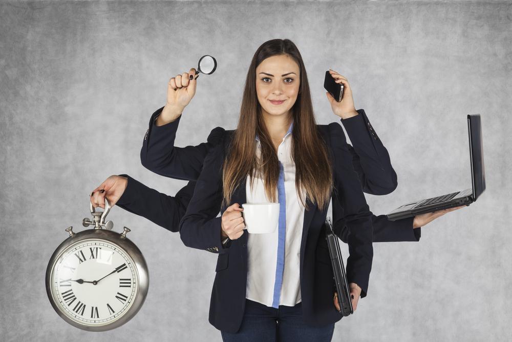 Как распределить свое время?