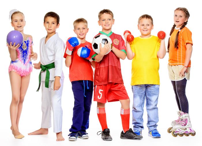 Почему спорт важен?