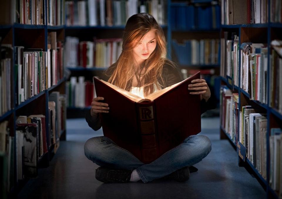 Что почитать в 14+ лет?